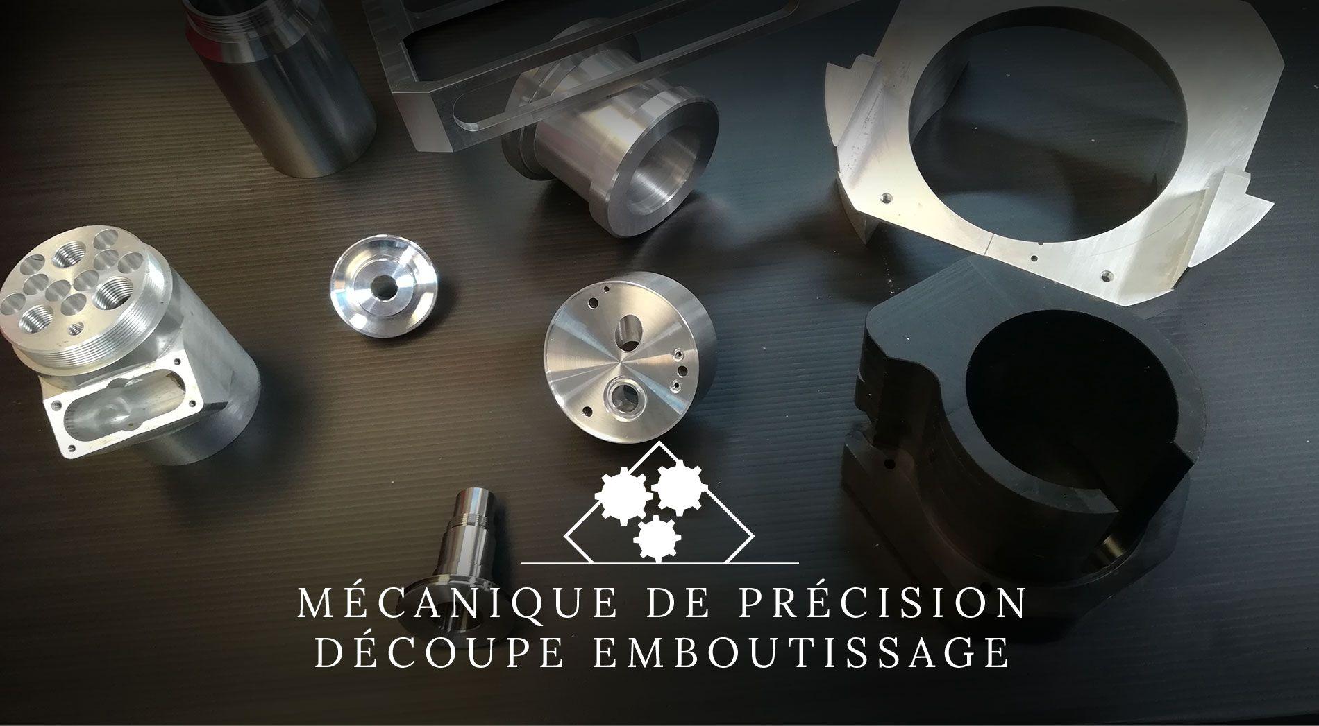 usinage mcanique de prcision